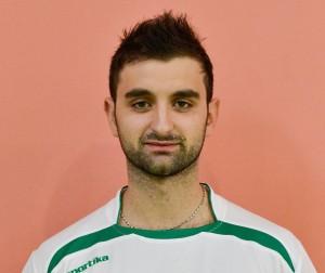 Cristian Bravi