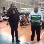 Franco Massaccesi, presidente Nova Volley Loreto 2014