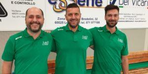 2019 - Staff tecnico